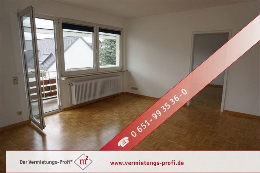 wohnung mieten 4 zimmer 105.95 m² trier foto 1