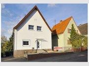 Haus zum Kauf 5 Zimmer in Saarbrücken - Ref. 5134967