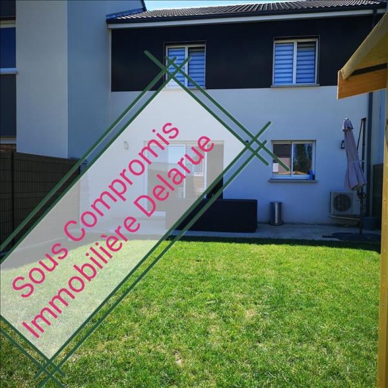 acheter maison 5 pièces 95 m² gravelotte photo 1