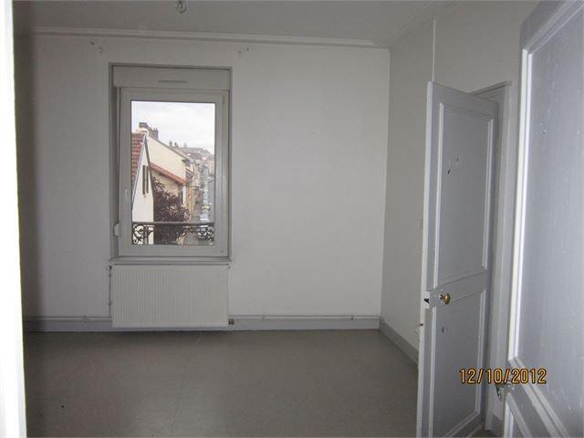 Appartement à louer F2 à Montigny-les-metz