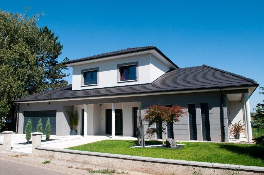acheter maison individuelle 6 pièces 165 m² terville photo 1