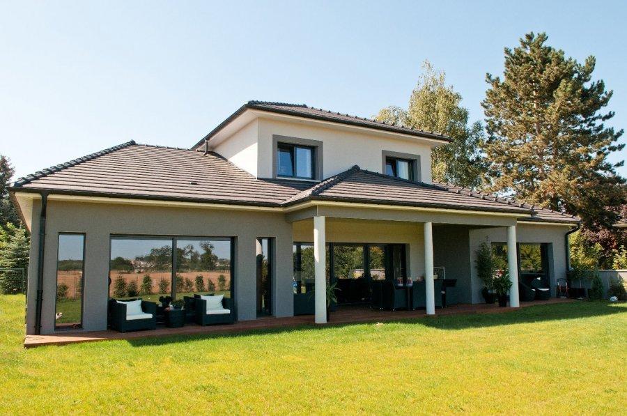 acheter maison individuelle 6 pièces 165 m² terville photo 2