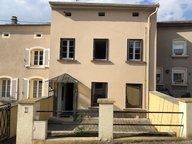 Maison à vendre F5 à Rustroff - Réf. 6397047