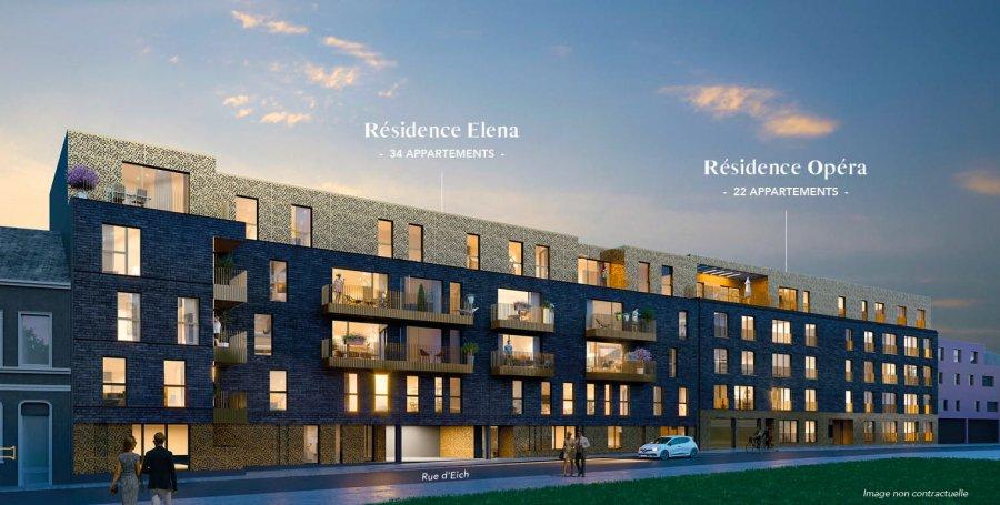 acheter résidence 0 chambre 30.7 à 119.57 m² luxembourg photo 3