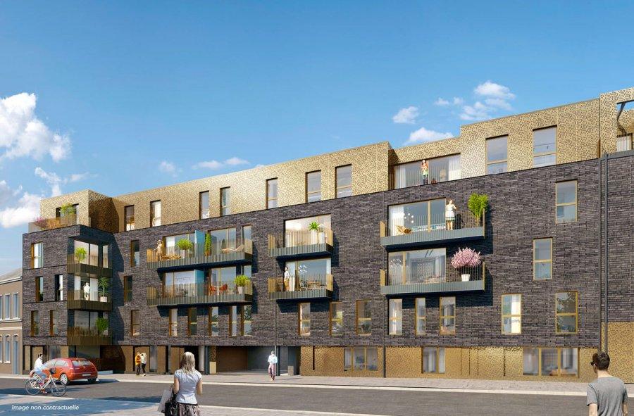 acheter résidence 0 chambre 30.7 à 119.57 m² luxembourg photo 1