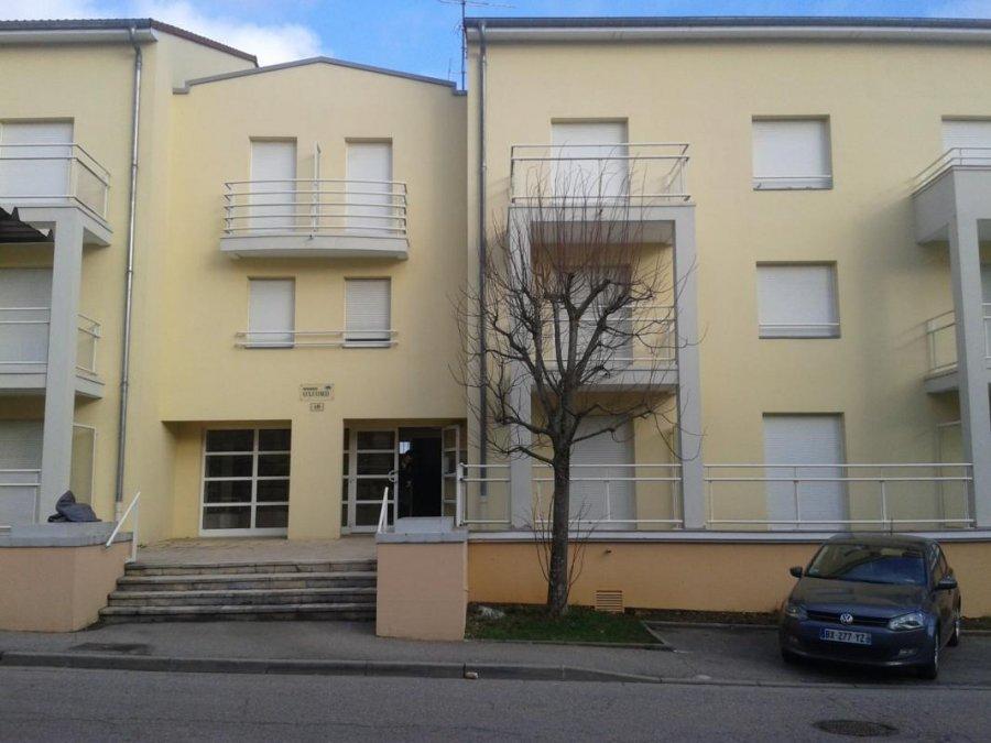 acheter duplex 2 pièces 40 m² vandoeuvre-lès-nancy photo 1