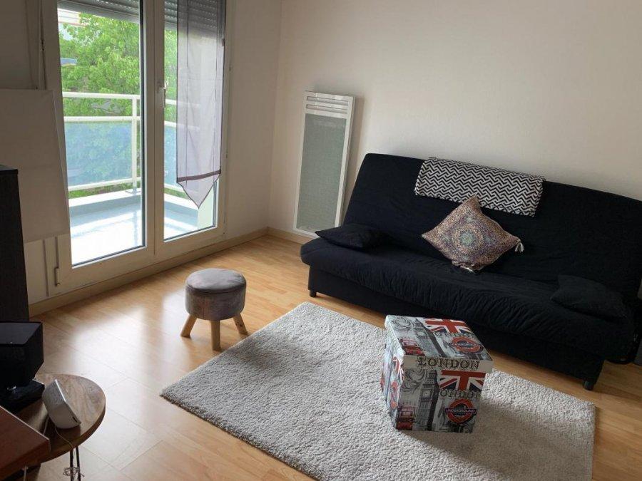 acheter duplex 2 pièces 40 m² vandoeuvre-lès-nancy photo 3