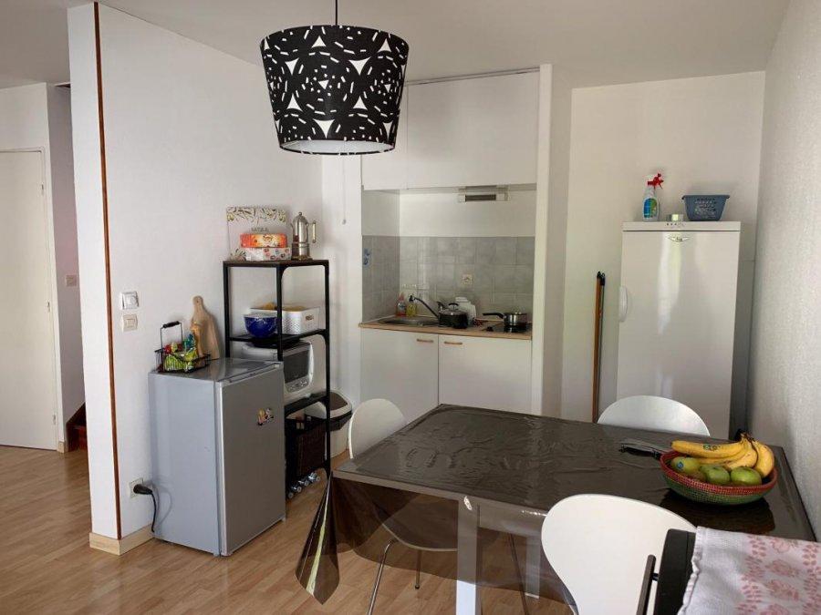 acheter duplex 2 pièces 40 m² vandoeuvre-lès-nancy photo 6