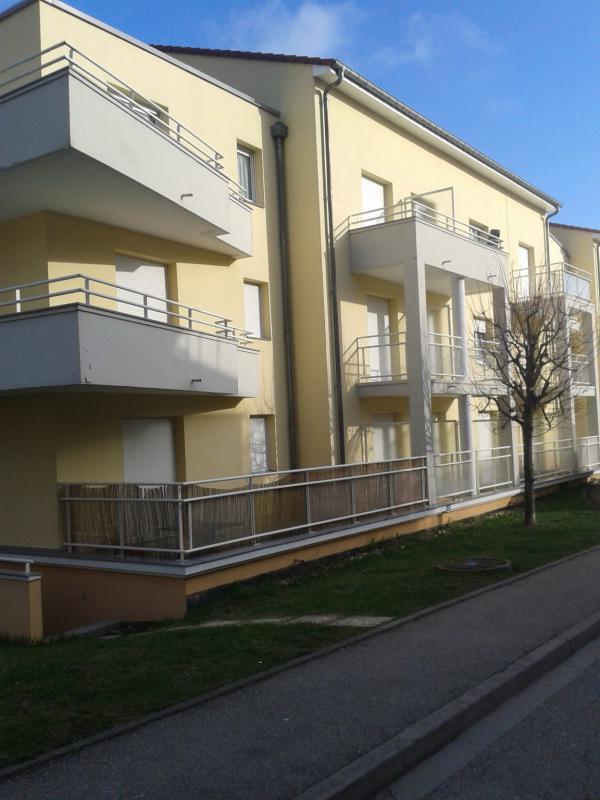 acheter duplex 2 pièces 40 m² vandoeuvre-lès-nancy photo 2