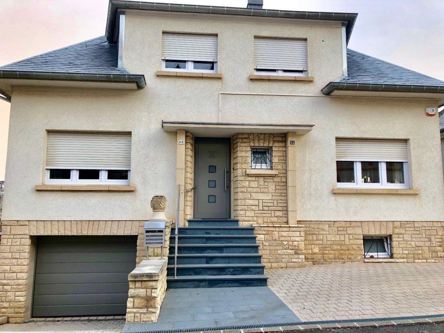 Bungalow à vendre 4 chambres à Dudelange
