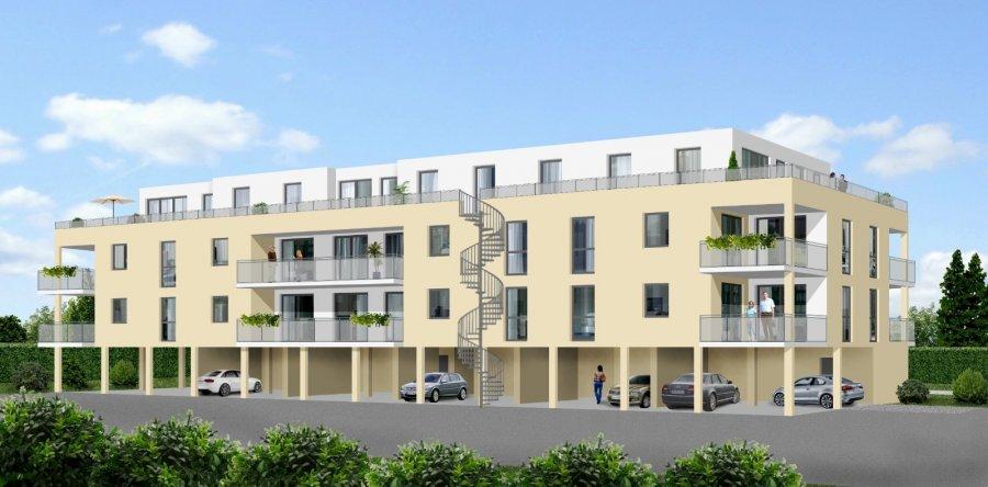 penthouse-wohnung kaufen 3 zimmer 126.57 m² echternacherbrück foto 1