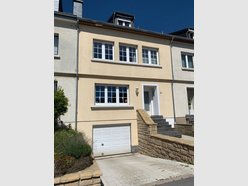 Detached house for sale 4 bedrooms in Sandweiler - Ref. 6368631
