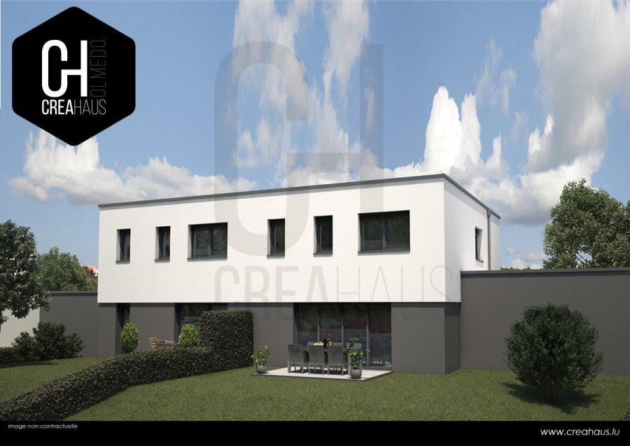 semi-detached house for buy 3 bedrooms 125 m² beringen (mersch) photo 2
