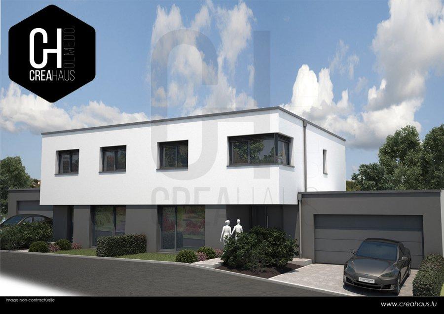 semi-detached house for buy 3 bedrooms 125 m² beringen (mersch) photo 1