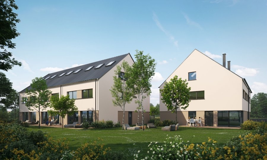 house for buy 4 bedrooms 210.9 m² schuttrange photo 1
