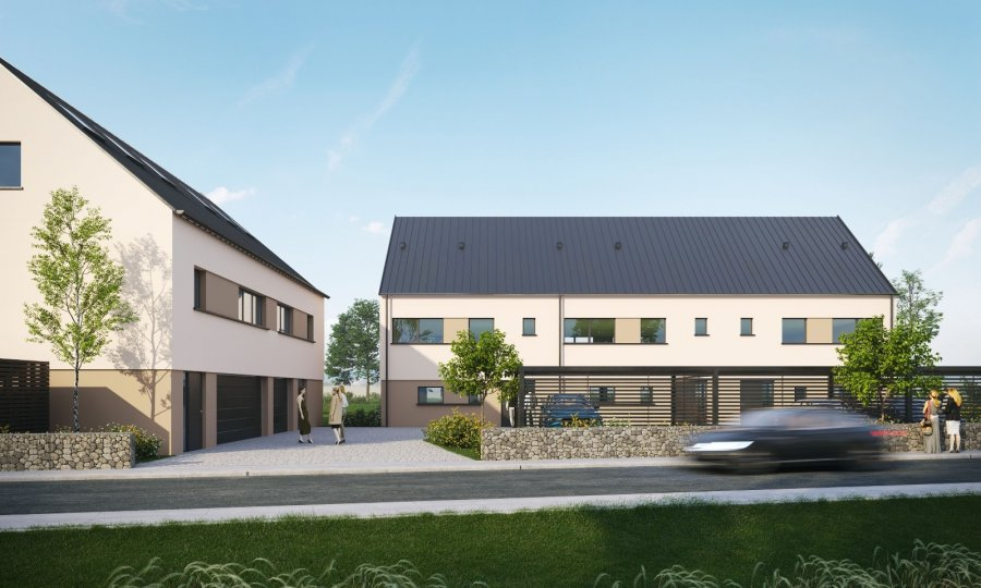 house for buy 4 bedrooms 210.9 m² schuttrange photo 4