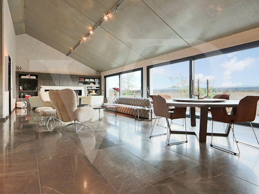 acheter penthouse 4 chambres 367 m² luxembourg photo 1
