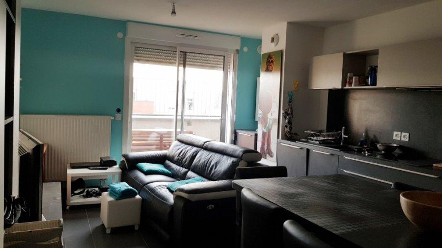 acheter appartement 2 pièces 47.44 m² terville photo 3