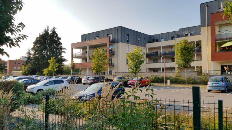 acheter appartement 2 pièces 47.44 m² terville photo 2