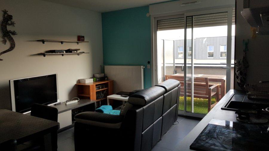acheter appartement 2 pièces 47.44 m² terville photo 7