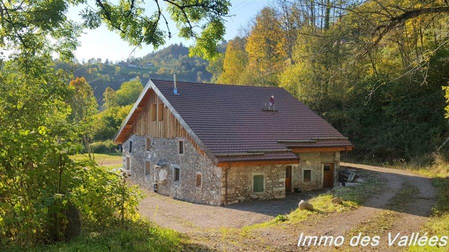 acheter maison 7 pièces 255 m² la bresse photo 1