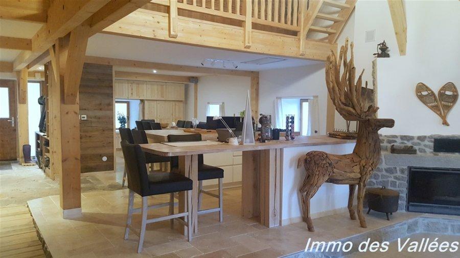 acheter maison 7 pièces 255 m² la bresse photo 4