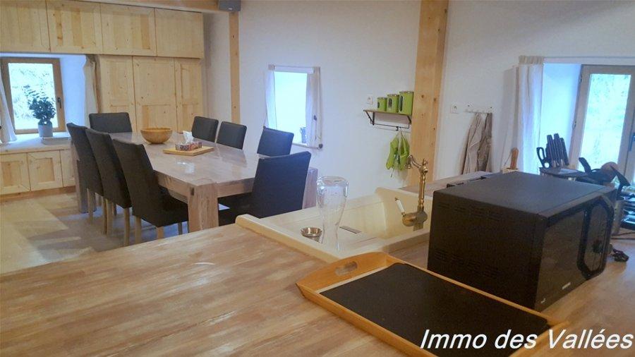 acheter maison 7 pièces 255 m² la bresse photo 6