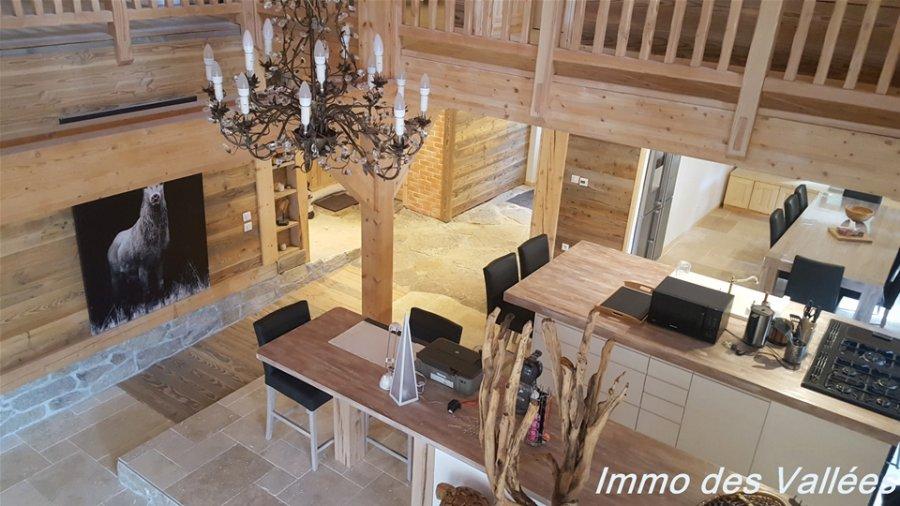 acheter maison 7 pièces 255 m² la bresse photo 5