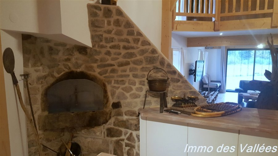 acheter maison 7 pièces 255 m² la bresse photo 7