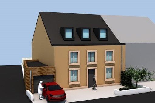 acheter maison jumelée 4 chambres 200.15 m² schweich photo 1