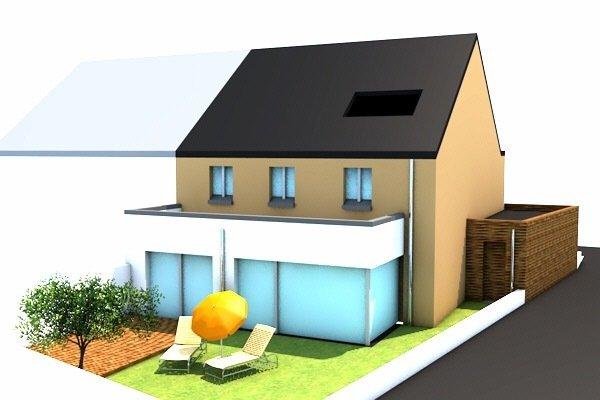 acheter maison jumelée 4 chambres 200.15 m² schweich photo 2