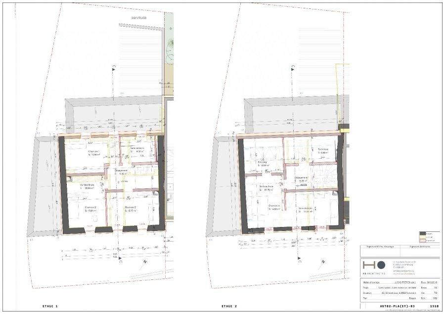 acheter maison jumelée 4 chambres 200.15 m² schweich photo 4