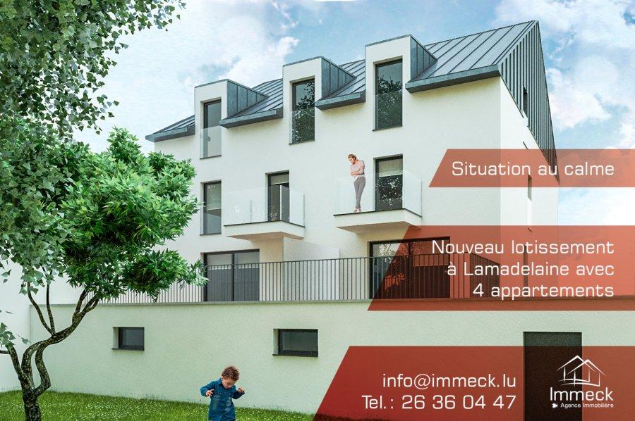 acheter appartement 3 chambres 121.08 m² lamadelaine photo 4