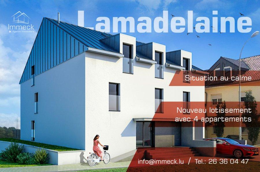 acheter appartement 3 chambres 121.08 m² lamadelaine photo 1