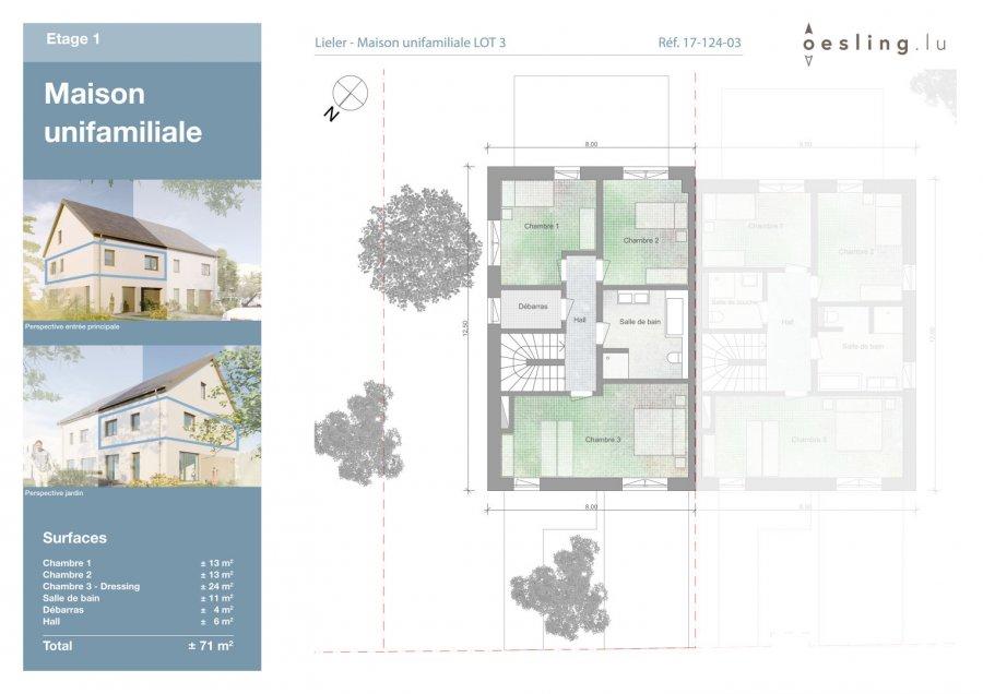 house for buy 3 bedrooms 201 m² lieler photo 4