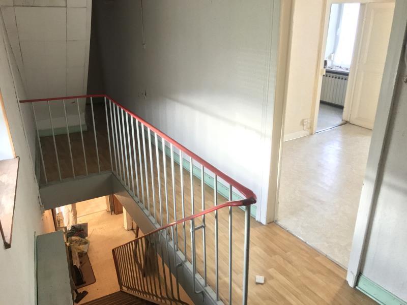 Maison à vendre F5 à Rosselange