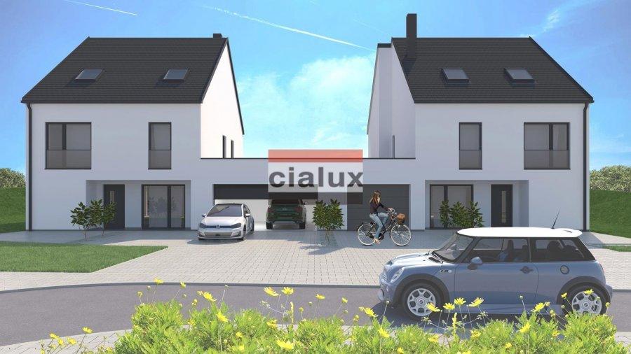 acheter maison jumelée 3 chambres 180 m² holtz photo 2