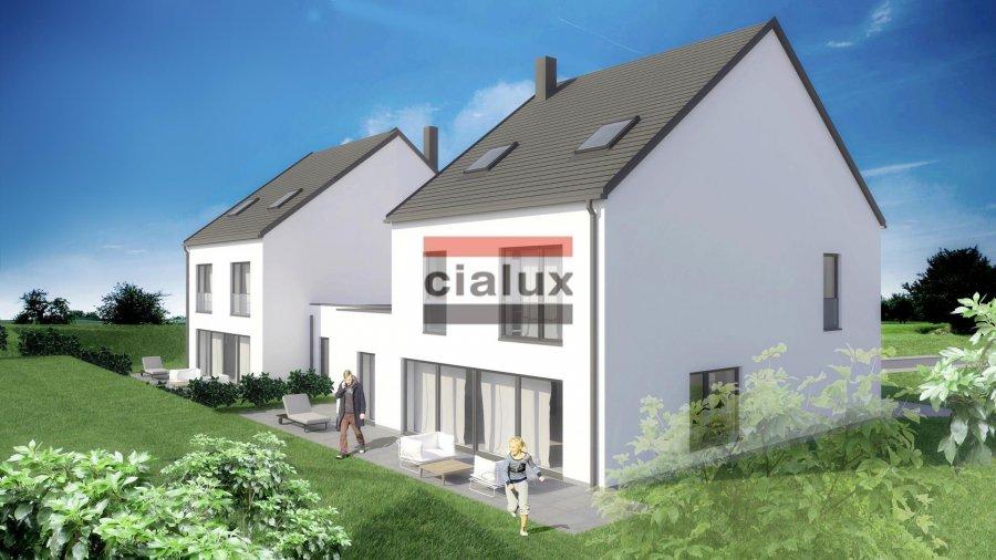 acheter maison jumelée 3 chambres 180 m² holtz photo 4