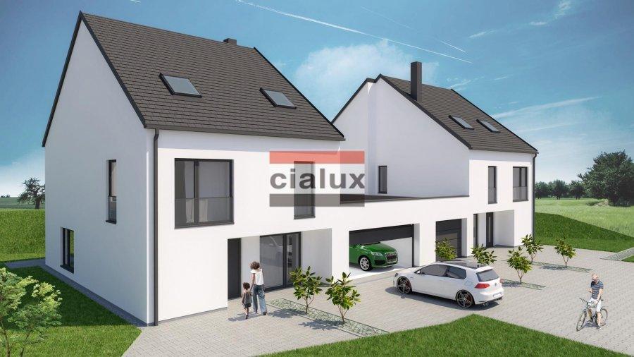 acheter maison jumelée 3 chambres 180 m² holtz photo 1