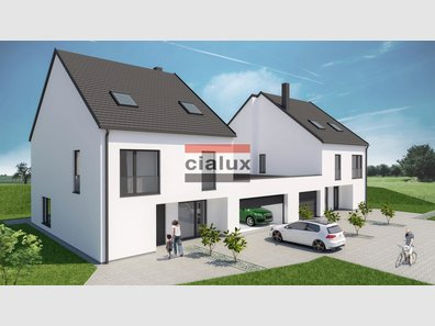 Maison jumelée à vendre 3 Chambres à Holtz - Réf. 6537863