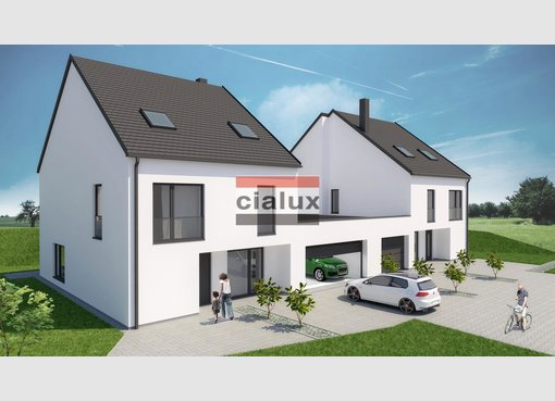 Doppelhaushälfte zum Kauf 3 Zimmer in Holtz (LU) - Ref. 6537863