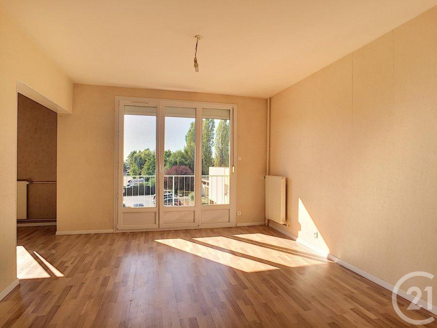 acheter appartement 4 pièces 65.57 m² saint-max photo 3