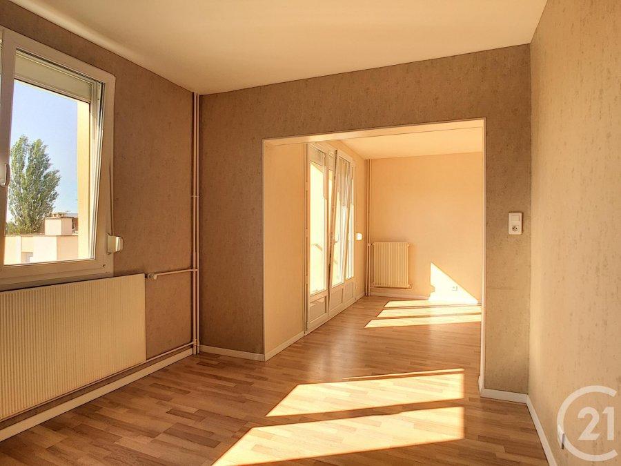 acheter appartement 4 pièces 65.57 m² saint-max photo 5