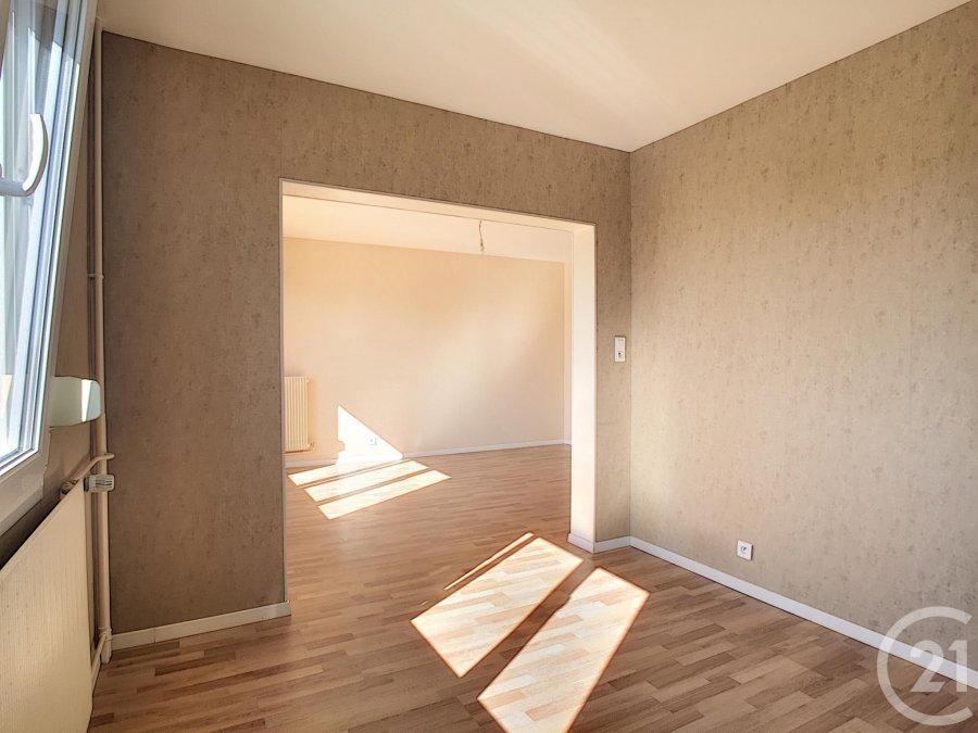acheter appartement 4 pièces 65.57 m² saint-max photo 6