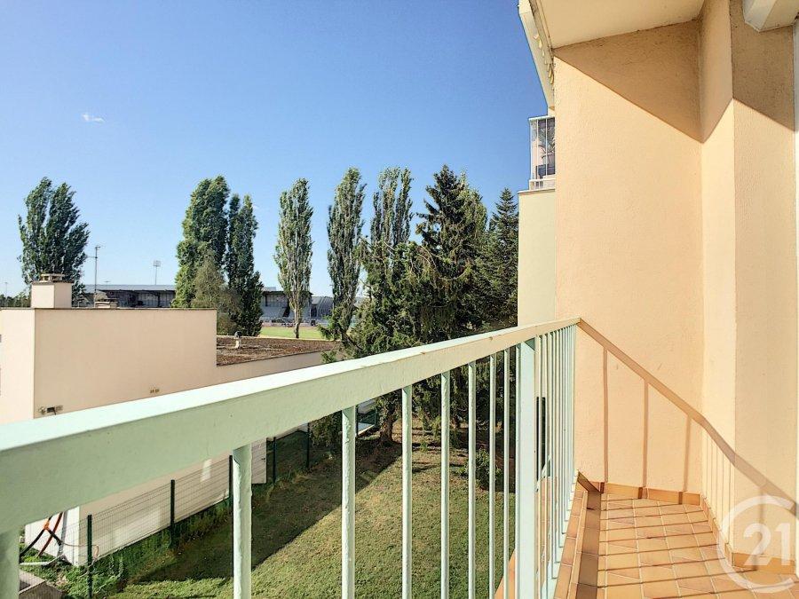 acheter appartement 4 pièces 65.57 m² saint-max photo 2
