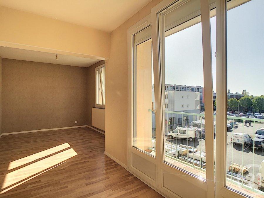 acheter appartement 4 pièces 65.57 m² saint-max photo 4
