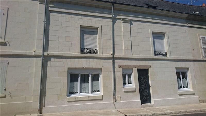 Maison à vendre F7 à Saint-cyr-en-bourg