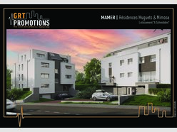 Penthouse for sale 2 bedrooms in Mamer - Ref. 7119751