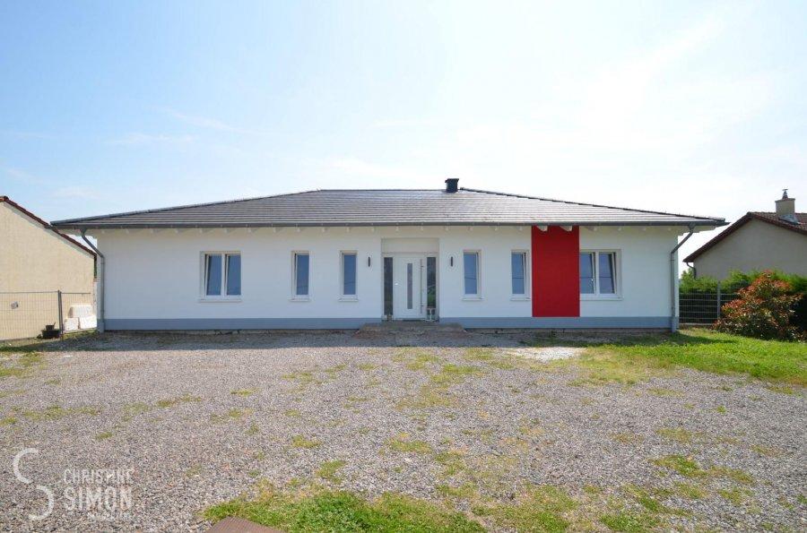 Bungalow à vendre 3 chambres à Saint-françois-lacroix