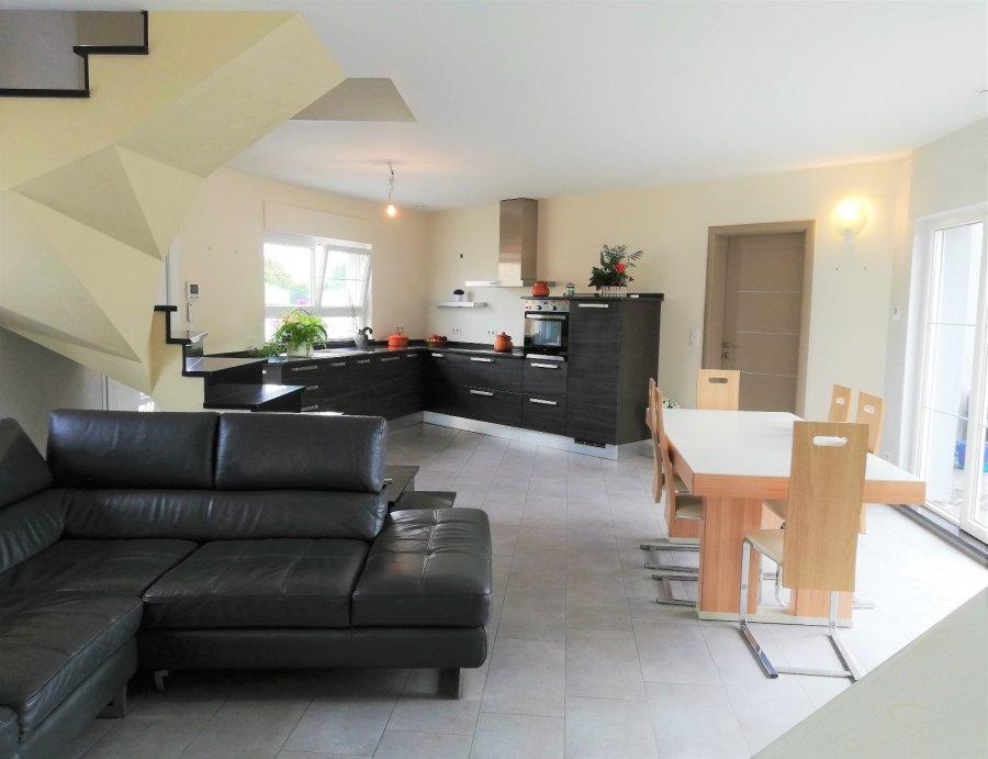 Maison individuelle à vendre F5 à Tressange